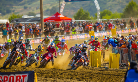 Tomac Grabs First Lucas Oil Pro Motocross Championship  Win of 2019 with Dominant Effort at Fox Raceway
