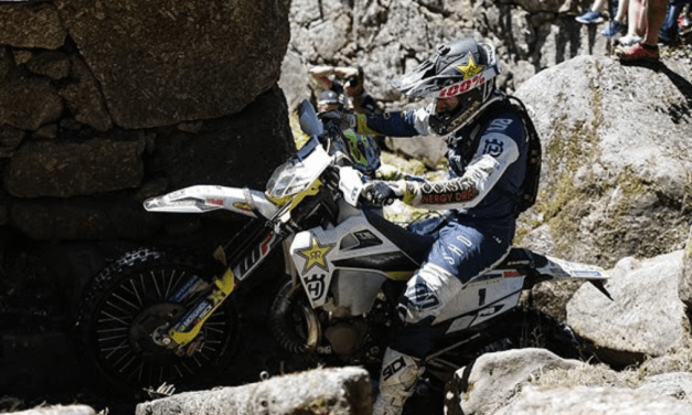 JARVIS CLAIMS FOURTH AT WESS ROUND ONE
