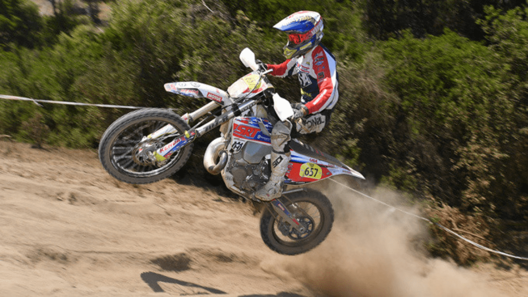 American Motorcyclist Association announces U.S. Club team members for 2019 FIM International Six Days Enduro