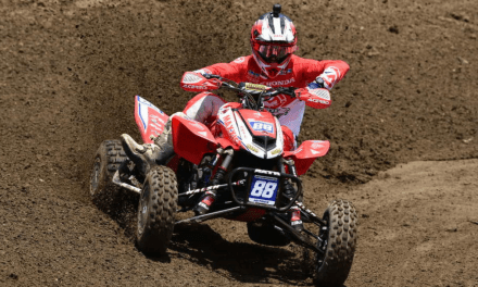 Hetrick Aims to Earn Fourth Overall Win at Sunset Ridge