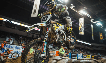 ProTaper Returns as EnduroCross Partner for 2019