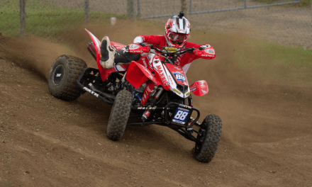 Hetrick, Wienen and More Look to Earn RedBud ATVMX National Win