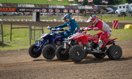 Hetrick Goes 1-1 at NYCM Insurance Northeastern Unadilla ATVMX National