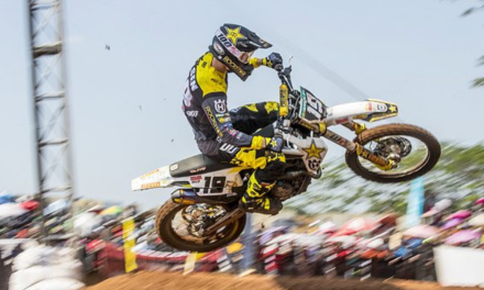 MIXED FORTUNES FOR THOMAS KJER OLSEN & PAULS JONASS AT GP OF ASIA (INDONESIA)