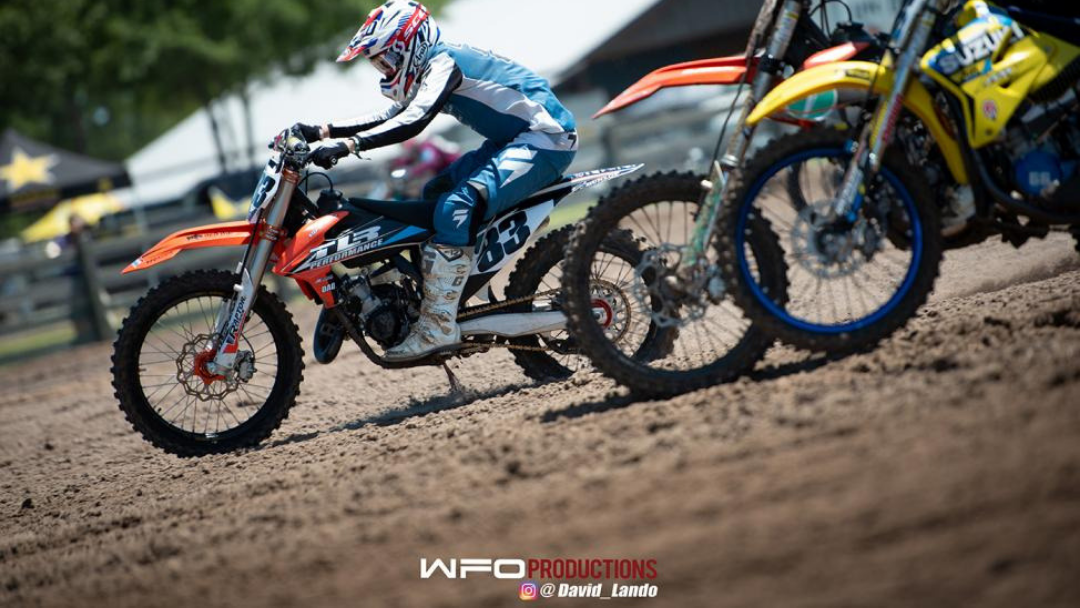 2019 Florida MX Amateur Days Report: Sand, Sun and Amateur Motocross in Florida