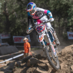 GUTISH WINS AMA NATIONAL CHAMPIONSHIP TITLE AT THE 2019 TKO EXTREME ENDURO