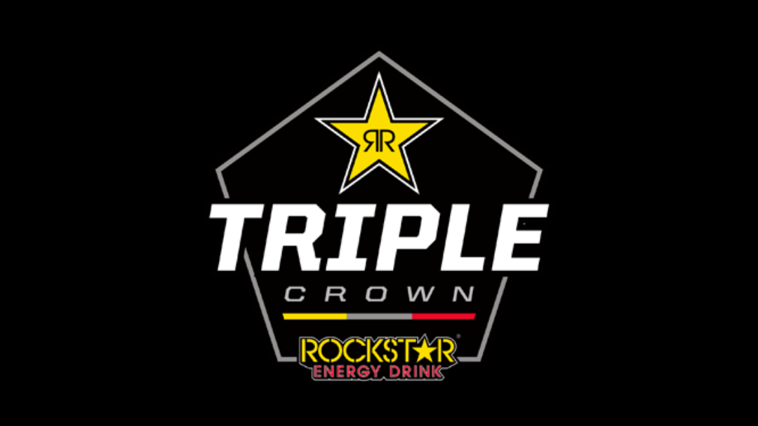 Rockstar Energy Triple Crown – Deschambault Results