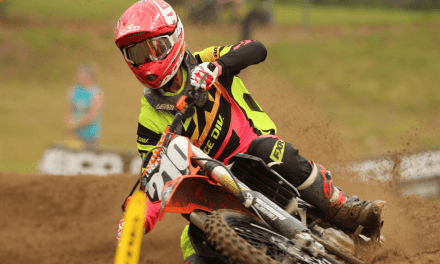 PRO MOTOCROSS MOURNS LOSS OF RACER JONATHAN MAYZAK
