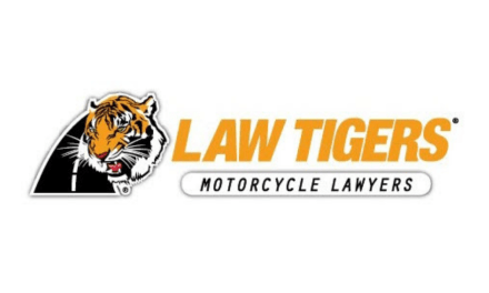 Law Tigers Returns as EnduroCross Partner for 2019