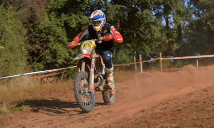 American Motorcyclist Association announces U.S. Club Team rosters for 2019 FIM International Six Days Enduro