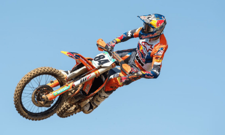 HERLINGS & PRADO: RED BULL KTM RULE BOTH CLASSES AT MXGP OF TURKEY