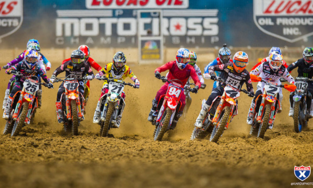 Lucas Oil Renews Title Sponsorship of AMA Pro Motocross Championship as 2020 Schedule Announced
