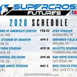 Supercross Futures AMA National Championship to be Livestreamed via SupercrossFutures.com