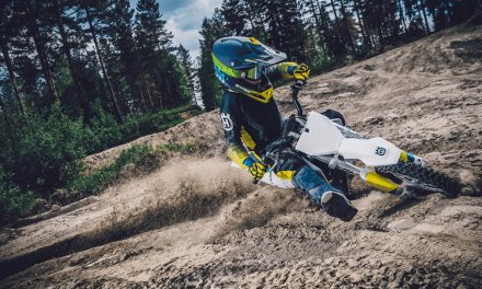HUSQVARNA MOTORCYCLES EE 5 ELIGIBLE FOR 2020 AMA AMATEUR NATIONAL MOTOCROSS CHAMPIONSHIP