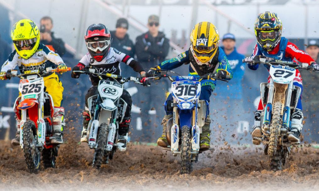 2020 Supercross Futures Registration Now Open