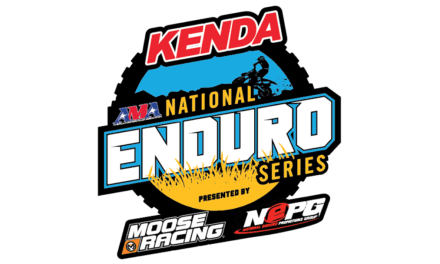 2020 National Enduro Series Schedule