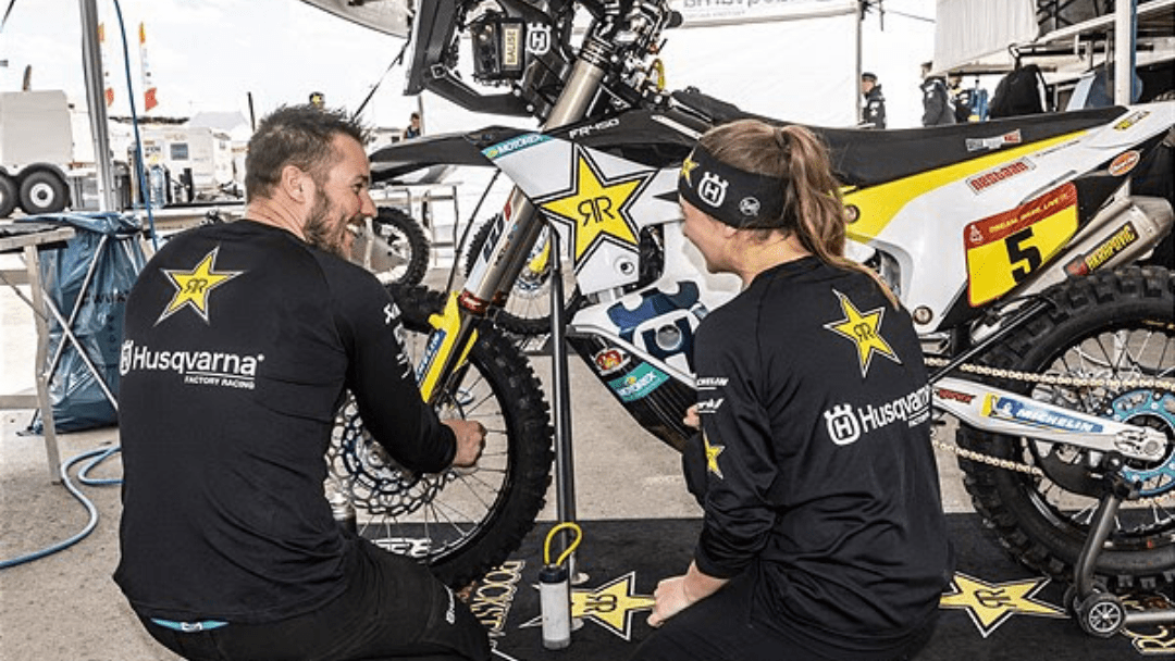 ROCKSTAR ENERGY HUSQVARNA RIDERS SET FOR WEEK TWO AT 2020 DAKAR RALLY