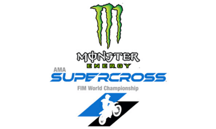 Monster Energy Supercross Results  – Round 17 – Salt Lake City, UT