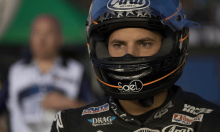 Latus Motors Racing Recruits Rispoli for AFT Production Twins