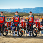 FMF KTM FACTORY RACING TEAM ANNOUNCES 2020 RACE TEAM LINEUP