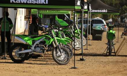 KAWASAKI LAUNCHES HOME DELIVERY PROGRAM