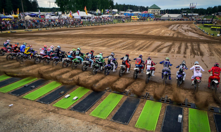 RACING, RACING, FINALLY RACING: MXGP unveil the updated 2020 Calendar