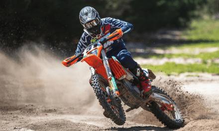 KTM GROUP AUSTRALIA MOTORSPORT UPDATE