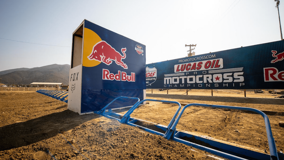 MX vs ATV All Out Fox Raceway National Specialty Awards – Deltran Battery Tender RC Hard Charger Award & FMF Privateer Power Award