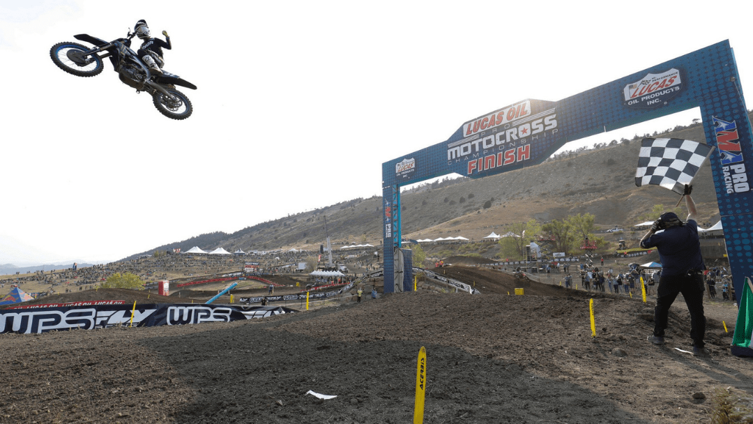 Cooper Gets His First Overall of the Season in Colorado