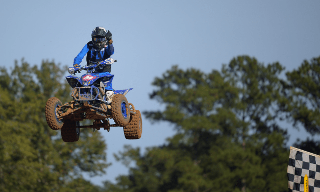 Chad Wienen Clinches Seventh ATV Motocross National Championship