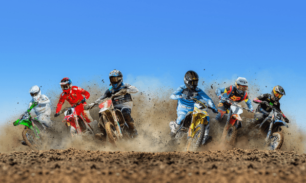 Inaugural ProMX Championship Calendar Launched