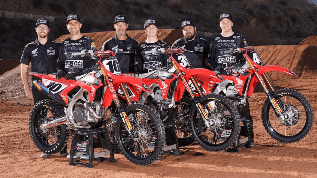 Pirelli Continues to Expand its Presence On- and Off-Track Heading into 2021 Monster Energy Supercross Championship