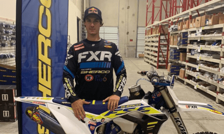 MCS RACING SHERCO ANNOUNCES THREE NEW RIDERS FOR 2021 GNCC