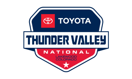 Thunder Valley National Results