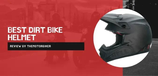 Best Dirt Bike & Motocross (MX) Helmets: Dynamic Selections!