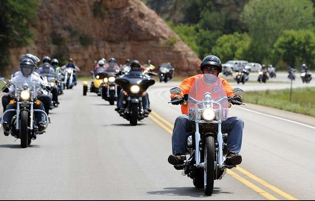 The Ultimate Guide To How To Start A Motorcycle Club