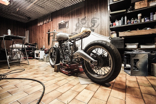 5 Fascinating Tips on How to Motorcycle Repair
