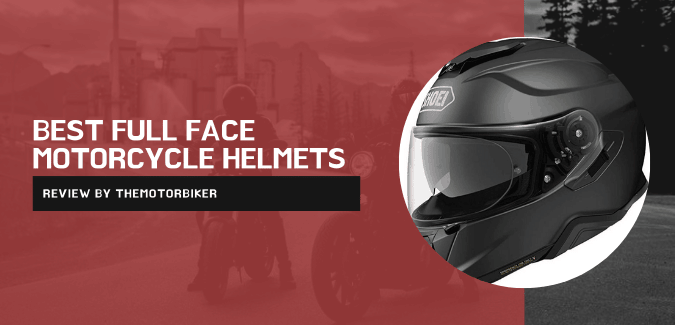 best full face helmet