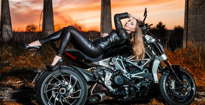 Use and Benefits of Motorcycle in the USA & Across the World