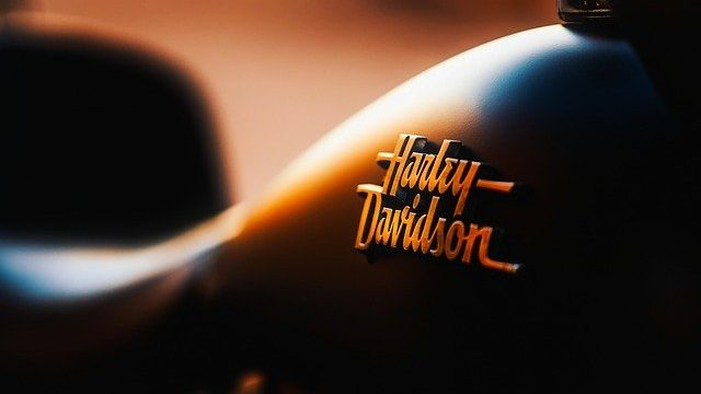 how much does a harley davidson cost