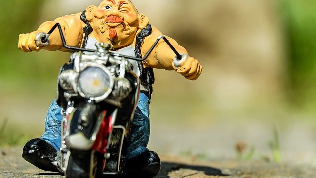 5 Tips for Safe Motorcycle Travel