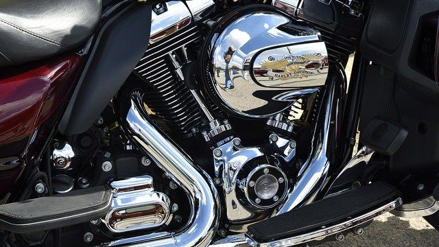 11 Tips For How To Clean Motorcycle Engine