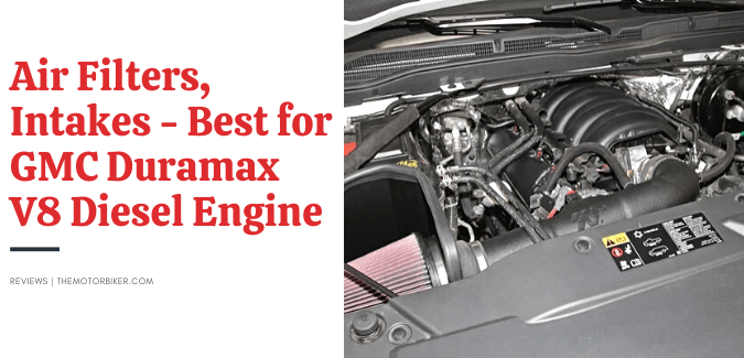 best air filter for duramax diesel