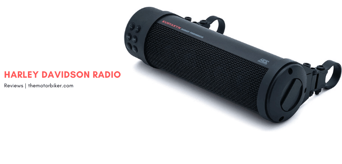 Top Harley Davidson Radio – Best Replacement for Your H-D