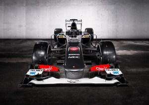 © Sauber Motorsport