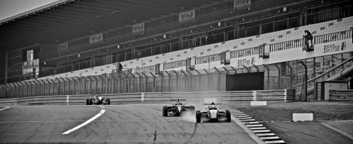 © Renault Sport Media / Dirk Bogaerts