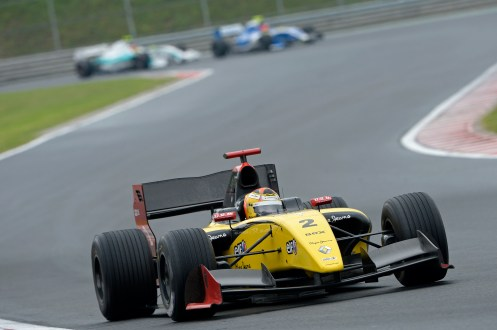 © Renault Sport Media (Eric Vargiolu / DPPI)