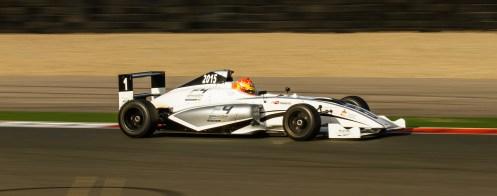 © Spanish F4 Championship Media services