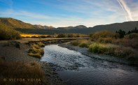 Carson River, Hope Valley
