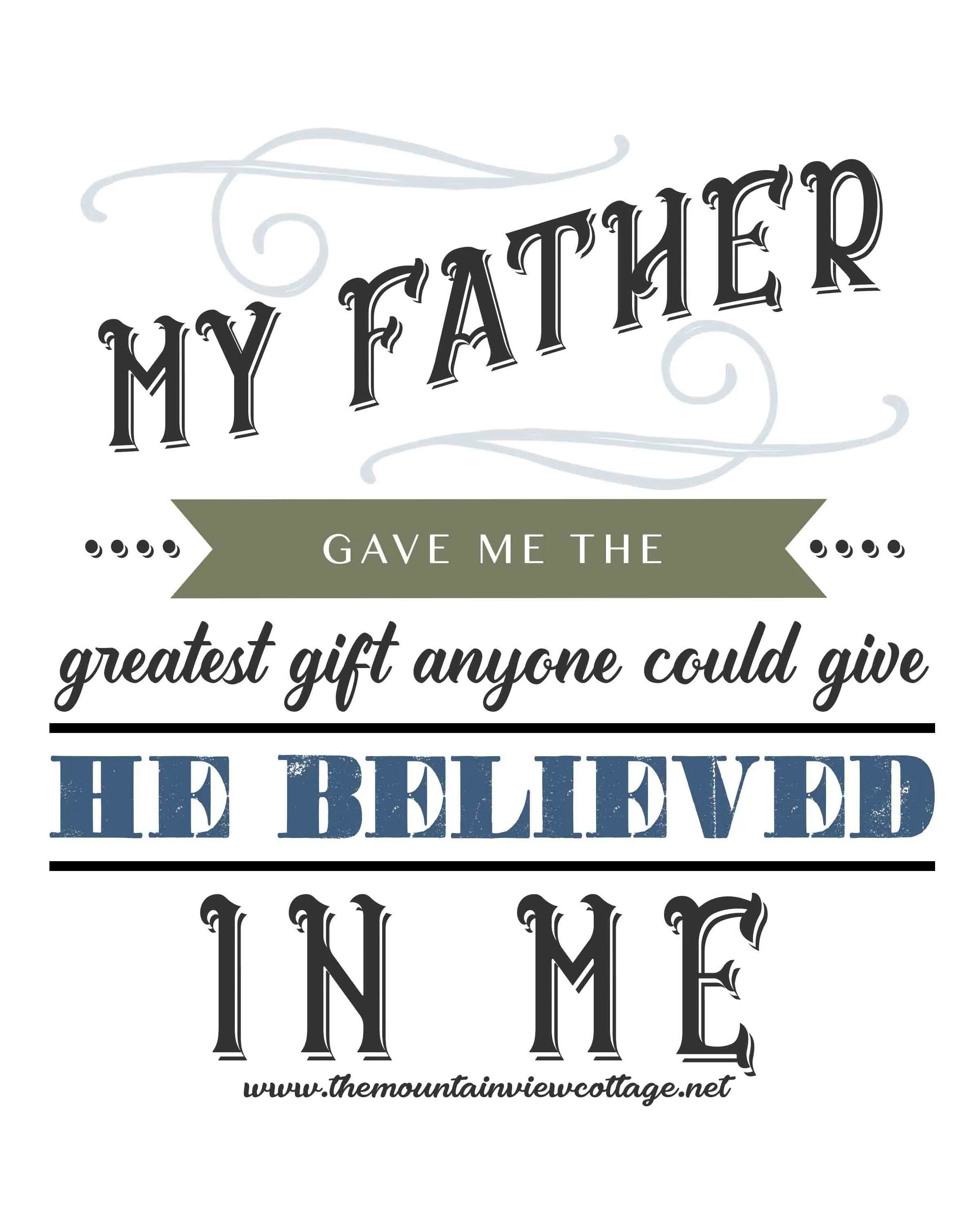 Daughter Missing Father Quotes : daughter, missing, father, quotes, Quotes, Inspire, {With, Images}, Mountain, Cottage